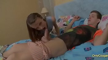 Zanna Puts A Dick Way To Big For Her In Her Butt