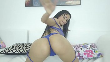 Addy Queen gets her first anal with BBC OTS212