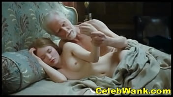 Emily Browning Cant Stop Getting Her Celebrity Tits Out