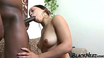 Orlando Worker Tries The Black Dick For The First Time