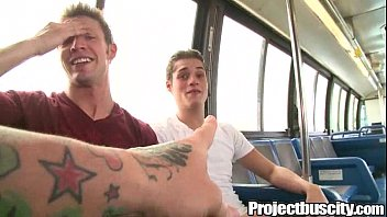 Guys the city free gay video gallery 2 Projectbuscity tight ass.p4