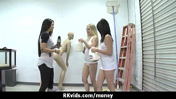 Real sex for money 8