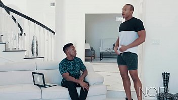 Black gay sex with big dicks Noirmale straight soon 2 b brother in law is down with my bbc