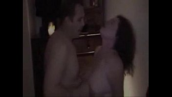 Slut house wife takes ten inch dick for hubby