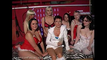 Uk mature orgy clips - Afuk 12-01 xmas