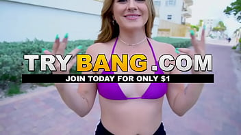 BANGBROS – Dirty Blonde PAWG Taylor Blake Relentlessly Taking Cock From Mr. Chad Savage