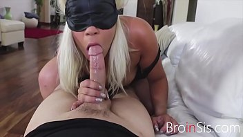 Brother Tricks Sister And Fucks Her- Kenzie Green