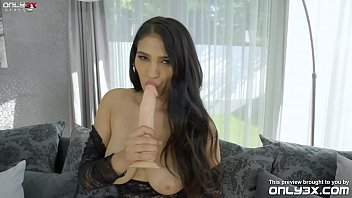 Super horny Ava Black fills both her holes with sex toys - trailer by Only3x Girls