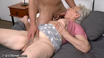 Cover21Sextreme Helping The Granny Next Door