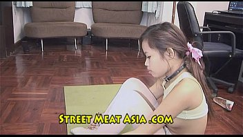 Street Thai Bimbo Chemically Reduced IQ