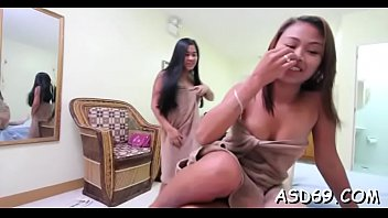 Unfathomable fuck for a playful cutie