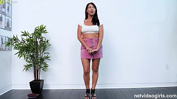 Married Woman Fucks During Casting 14 min