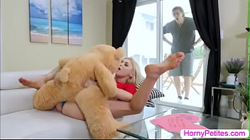 Petite Teen Fucked By Stepbro To Silent
