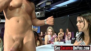 10 Awesome! These cheating sluts take loads62