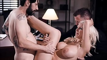 Devious Doctor Impregnant Desperate Female Client In Front Of Husband! Kenzie Taylor – Full Movie On FreeTaboo.Net