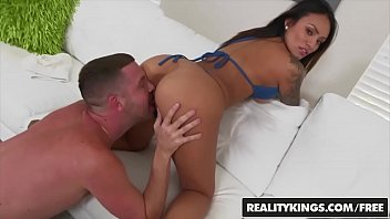 RealityKings - 8th Street Latinas - (Natalia Mendez) - Nasty With Natalia