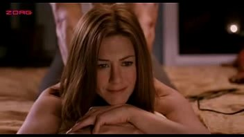 Jennifer Aniston hot sex