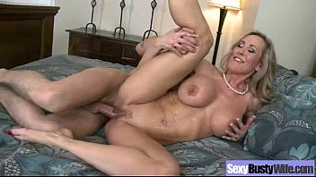 Wife brandy sex Hot bigtits wife brandi love get to ride long hard big dick video-06