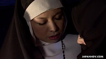 Nuns lesbians Asian nuns are rediscovering the teachings of christ