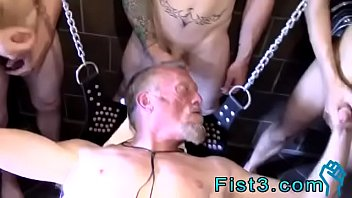 Gay ass sniffing fetish and free porn russia site Post Fisting