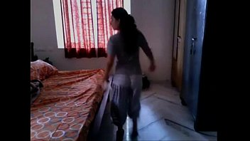Desi married indian sister qui