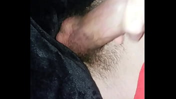 Young boy jacking off