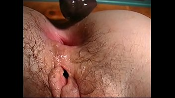 My big hairy cock Black big bamboo for my mom anal time.