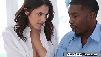 Busty model banged by her photographers bbc