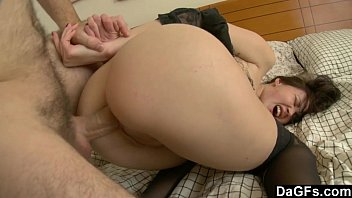 Dagfs - The Punishment Is The Only Way For This Real Slut 5分钟