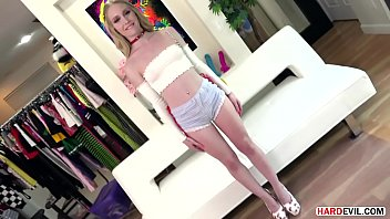 Tiny Fuckdoll Emma Starletto Goes on an exciting date