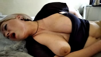 Sweet Milf Hot Orgasm Fuck Lovens And Nipple Torment Not A Woman But A Goddess