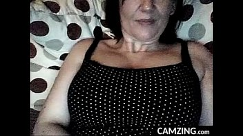 Thick Mature Web Cam Slut