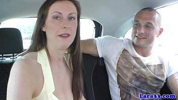Adult british glamour model - Rammed british mature jizzed in mouth