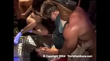 All fucked amateurs from Partyhardcore - 2003