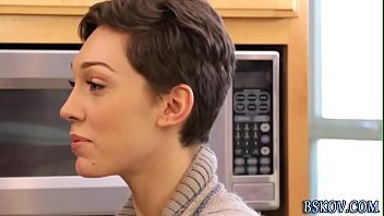 Lily Labeau gets fingered
