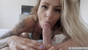 Fucking with cock hungry MILF Natasha Starr