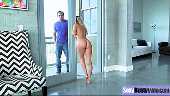 Hot Busty Mommy (Alexis Fawx) Love Hard Sex In Front Of Camera vid-03