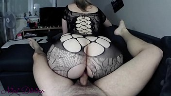 Body lingerie sexy A milf in ultra sexy lingerie gets fucking her huge ass reverse cowgirl french amateur nini divine