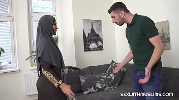 Slacking muslim wife punished