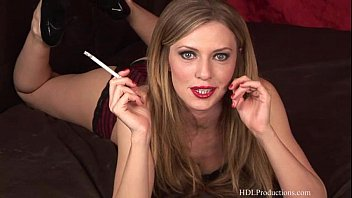 Kell preshon sex tape Kelle marie - smoking fetish at dragginladies