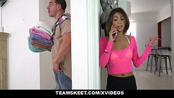 TeenPies - Cumming Inside Cheating GF (Jade Jantzen)