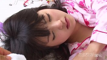 A story about sick girl fucked by her friend. Model: Kimura Tsuna