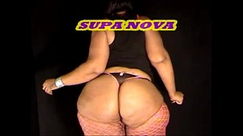 Supa Nova TWERK PARTY CHICAGO 53 sec