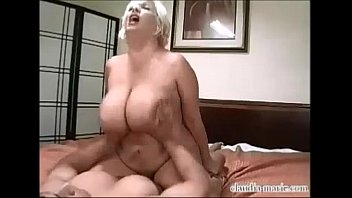 Riding while getting tits squeezed | Video Make Love