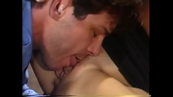 Busty redheaded MILF gets her ass filled with prison guard's tool