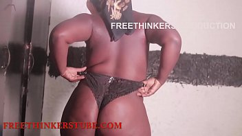 Freethinkers production ghana street pick up big ass girl featuring Nana beauty صورة
