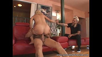 8135 Mrs. Chavez Wants Strange Cock preview