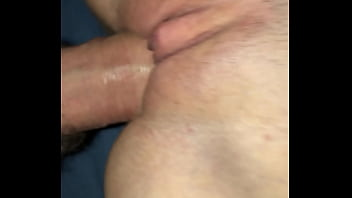 pussy gets pounded