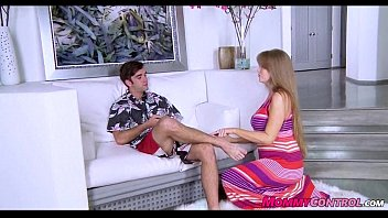 Darla crane my first sex teacher Milf teen threesome 04