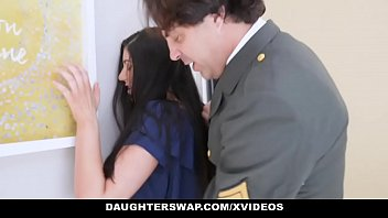 DaughterSwap - Military Dads Love Swapping Daughters (Athena Rayne) (Miranda Miller)